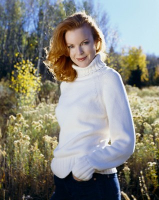 Marcia Cross poster G160398