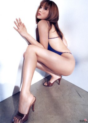 Eriko Sato poster G16044