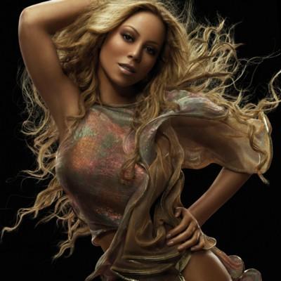 Mariah Carey poster G160617