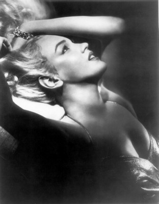 Marilyn Monroe poster G160639