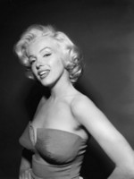 Marilyn Monroe picture G160658