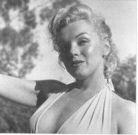 Marilyn Monroe picture G160679
