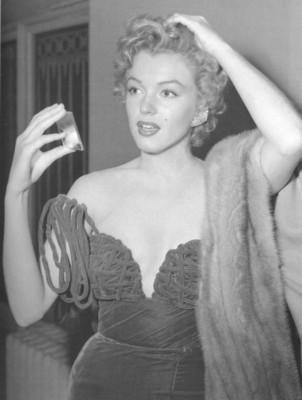 Marilyn Monroe poster G160680