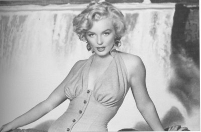 Marilyn Monroe poster G160681