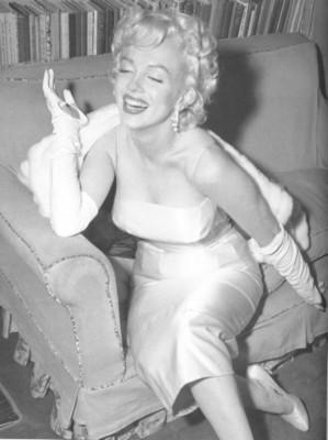 Marilyn Monroe poster G160687