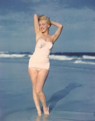 Marilyn Monroe poster G160690