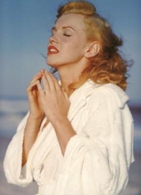 Marilyn Monroe poster G160692