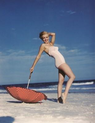 Marilyn Monroe poster G160693