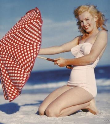 Marilyn Monroe poster G160694