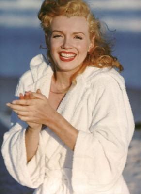 Marilyn Monroe poster G160695
