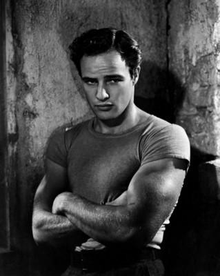 Marlon Brando poster G160737