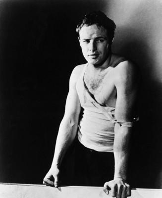 Marlon Brando poster G160744