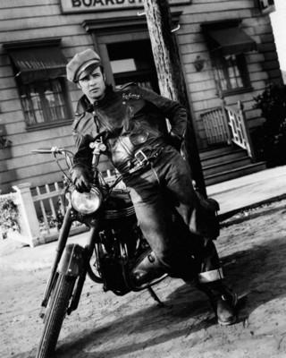Marlon Brando poster G160746