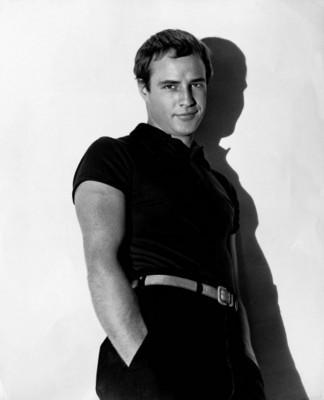 Marlon Brando poster G160747