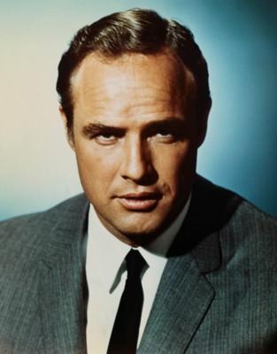 Marlon Brando poster G160749