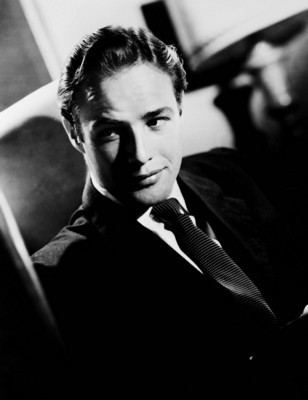 Marlon Brando poster G160753