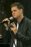 Michael Buble picture G161218