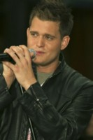 Michael Buble picture G161220