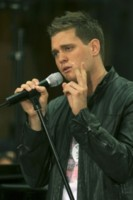 Michael Buble picture G161224