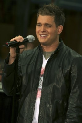 Michael Buble poster G161231