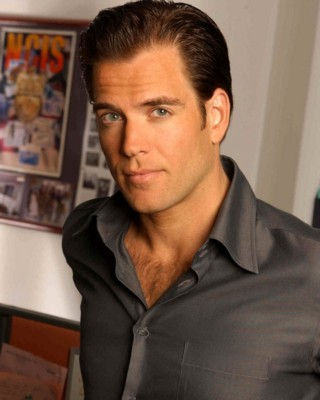 Michael Weatherly poster G161247