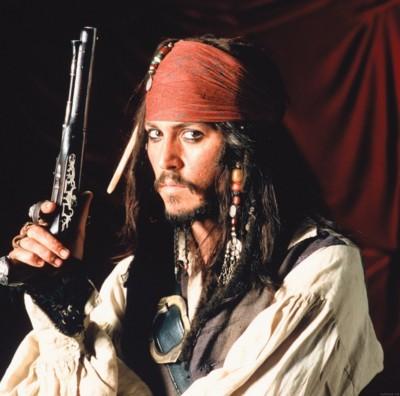 Johnny Depp poster G16167