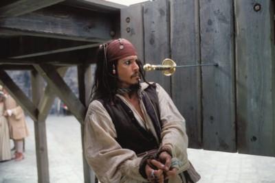 Johnny Depp poster G16169