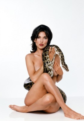 Laura Harring poster G161721