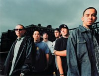 Linkin Park picture G161937