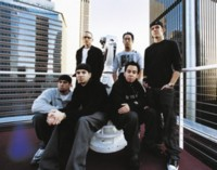 Linkin Park picture G161944