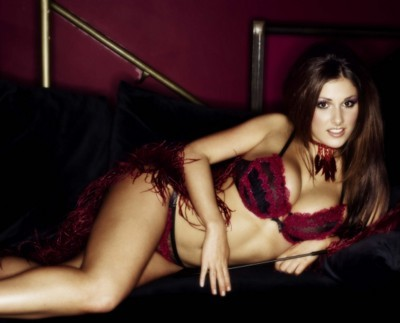 Lucy Pinder poster G162221