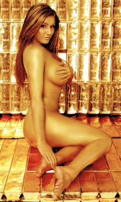 Lucy Pinder poster G162228