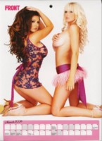 Lucy Pinder & Michelle Marsh picture G162230