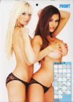Lucy Pinder & Michelle Marsh picture G162258