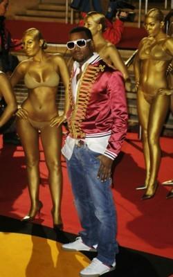 Kanye West poster G162286
