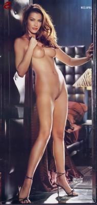 Krista Kelly poster G16260
