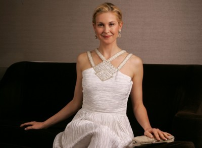 Kelly Rutherford poster G163101