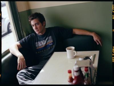 Jake Gyllenhaal poster G163382