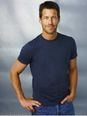 James Denton poster G163432