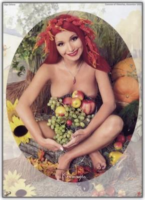 Olga Orlova poster G16350