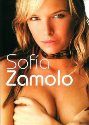 Sofia Zalomo poster G16429