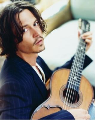 Johnny Depp poster G164419