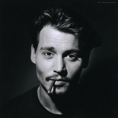 Johnny Depp poster G164435