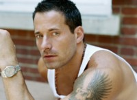 Johnny Messner picture G164441