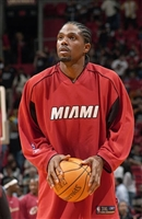 Udonis Haslem picture G1646116