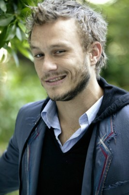 Heath Ledger poster G164859