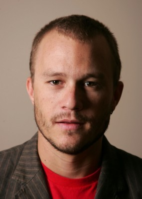 Heath Ledger poster G164869