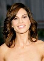 Hilary Swank picture G40656