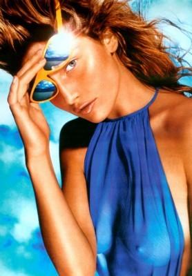 Laetitia Casta poster G16536