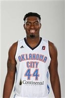 Dakari Johnson picture G1655013